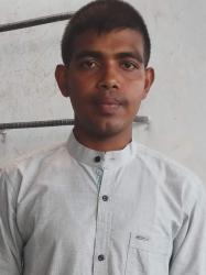 Md Tanvir Hossain