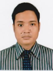 Lamon Sangma
