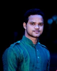 Jalal Ahammad