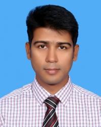 Md Sabir Uddin