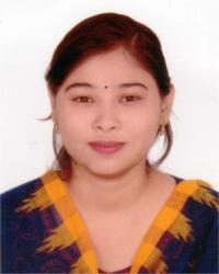 Tonushree Bardhan