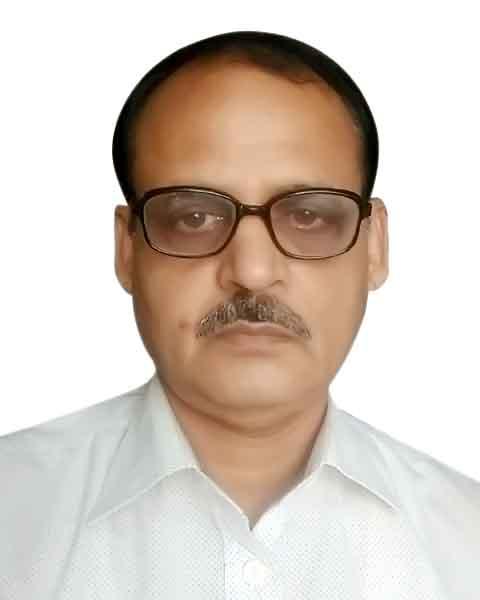 Mohammed Jalaluddin