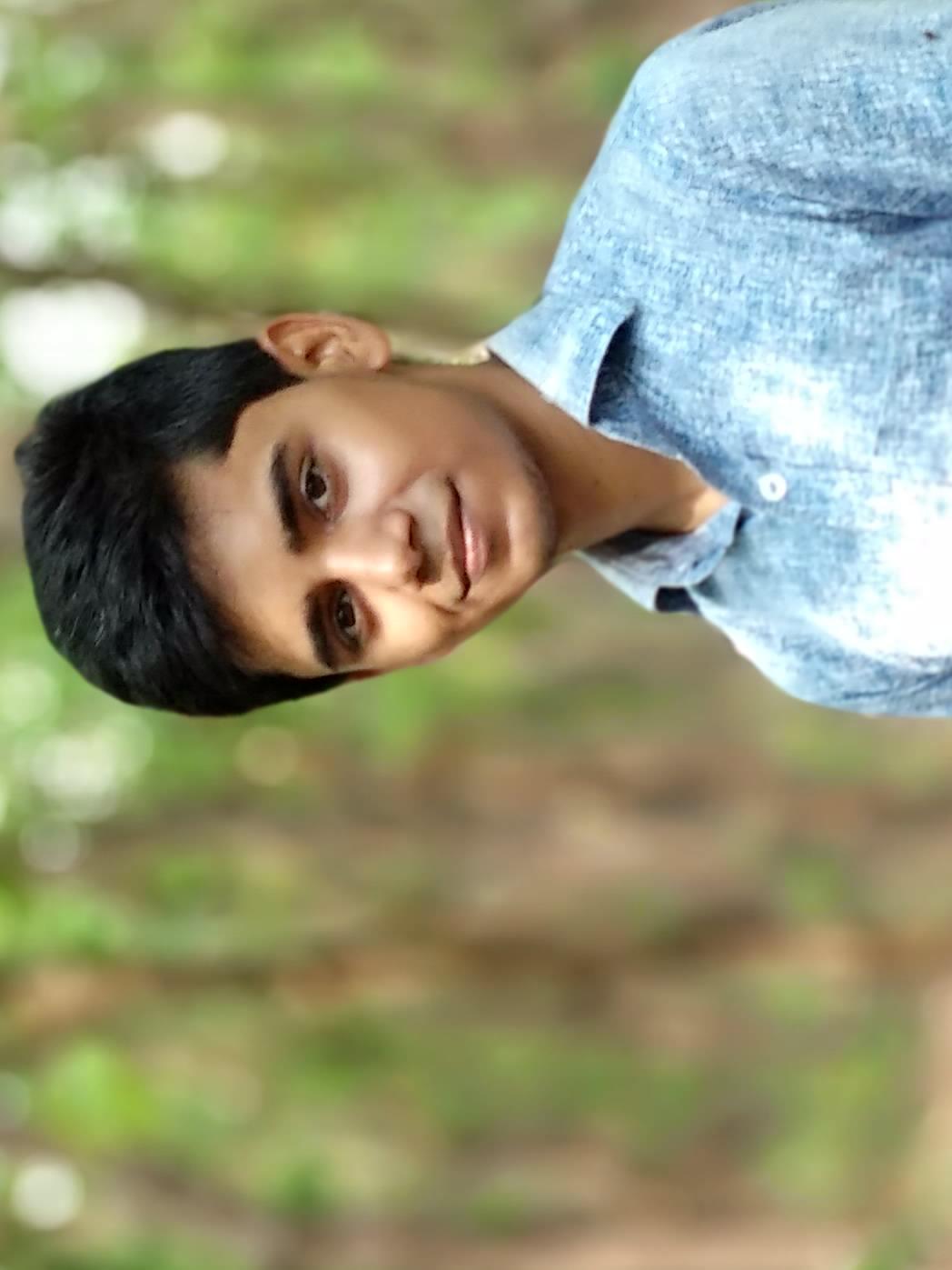 Md. Sohan Bhuyan