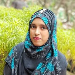 Fariha Munem
