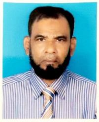 Istiaque Ahmed