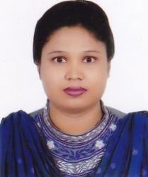 Farhana Afroj Mukta