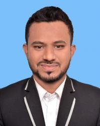 Mohammad Monsur Ali