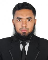 Yamin Haider