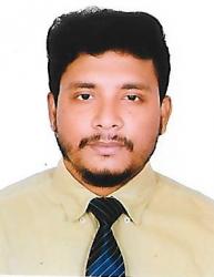 Md Bablu Rahman