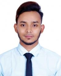 Mahadi Hasan Nasif