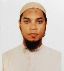 Abdullah Al Muhammad Hasan