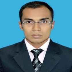 Md. Ibrahim Khalil Sajib
