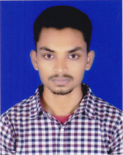Riaz Ahmed Sayem