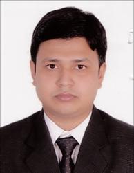 Md Asibur Rahman