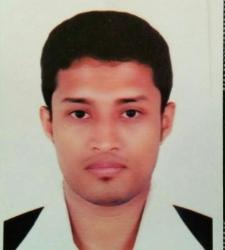 Kazi Moshfiqur Rahman