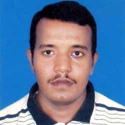 Md. Zalal Hossain Khan